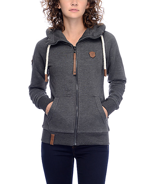 Women's Zip Up Hoodies at Zumiez : CP