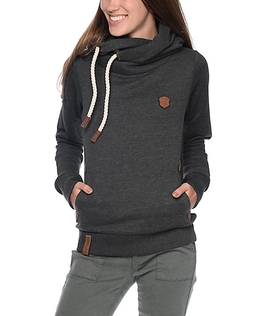 womens pullover sweatshirts breeze clothing. Black Bedroom Furniture Sets. Home Design Ideas
