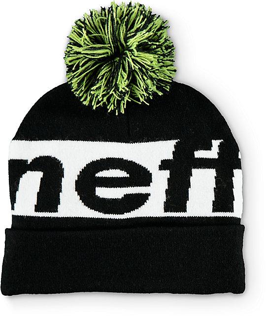 Neff Big Neff Pom Beanie