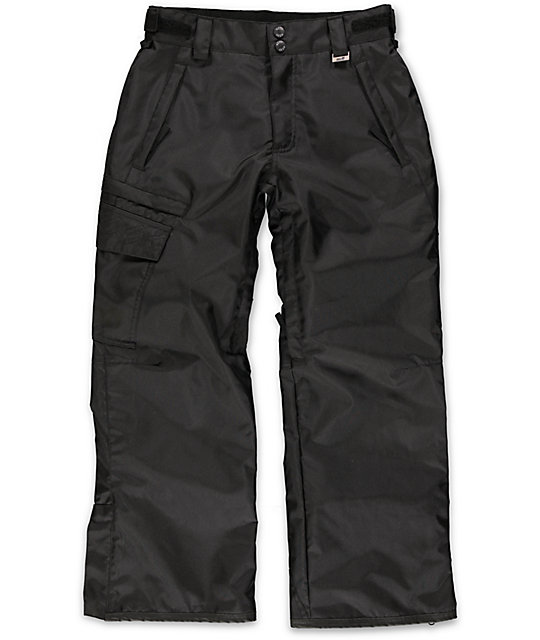 Neff Boys Daily Riding 10K 2014 Snowboard Pants
