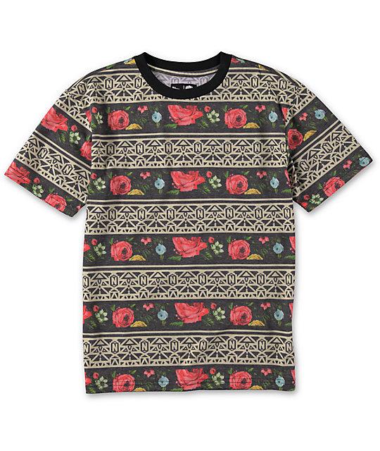 Neff Boys Rosal T-Shirt