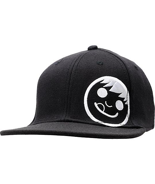 Neff Corpo Black Hat