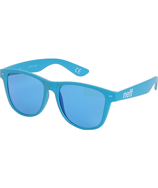 Neff Daily Blue Sunglasses