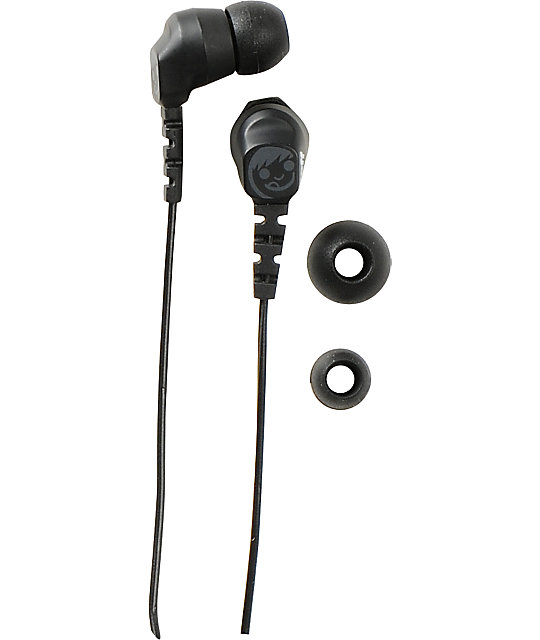 Neff Daily Buds Black Earbuds