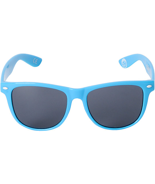 Neff Daily Cyan Sunglasses