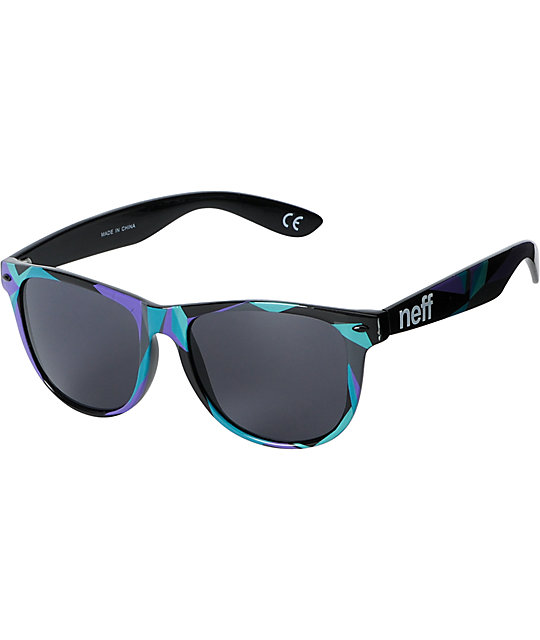 Neff Daily Geo Sunglasses