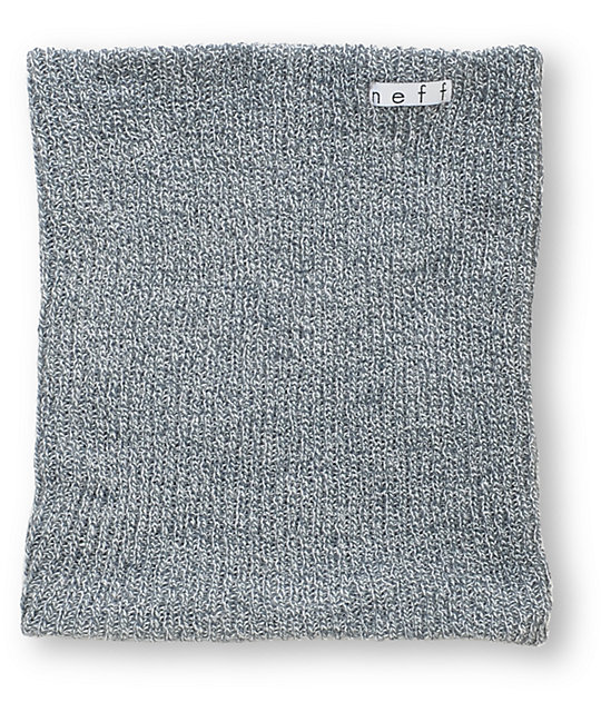 Neff Daily Grey Neck Gaiter