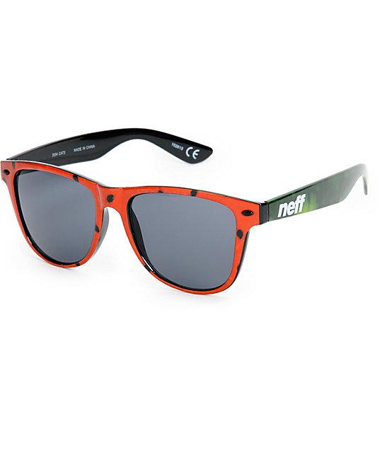 Neff Daily Melon Sunglasses