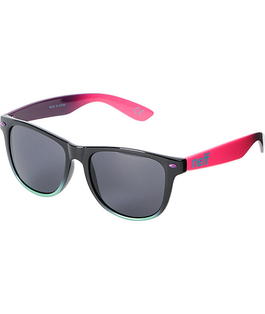 Neff Daily Multi Sunglasses