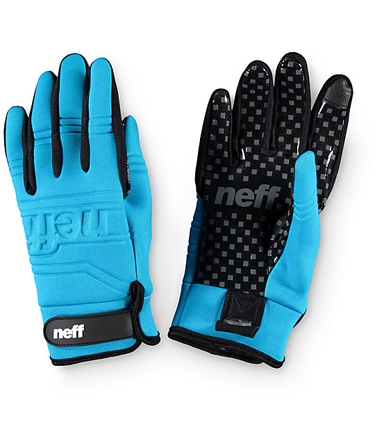 Neff Daily Pipe Snowboard Gloves