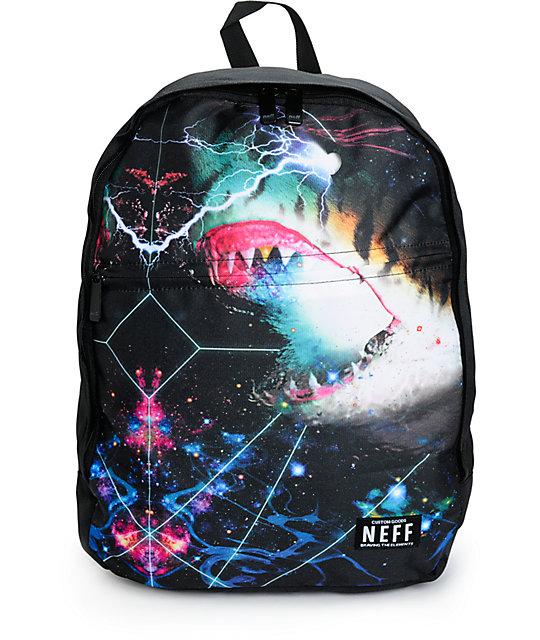 Neff Daily Sharkey 23L Backpack