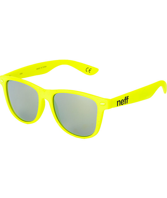 Neff Daily Tennis Sunglasses