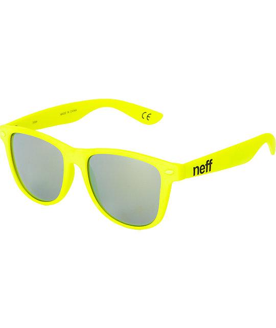 Neff Daily Tennis Sunglasses