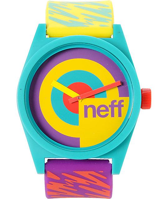Neff Daily Wild Raz Watch