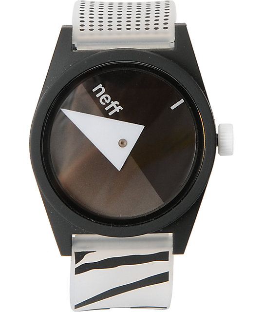 Neff Daily Wild Stealth Watch