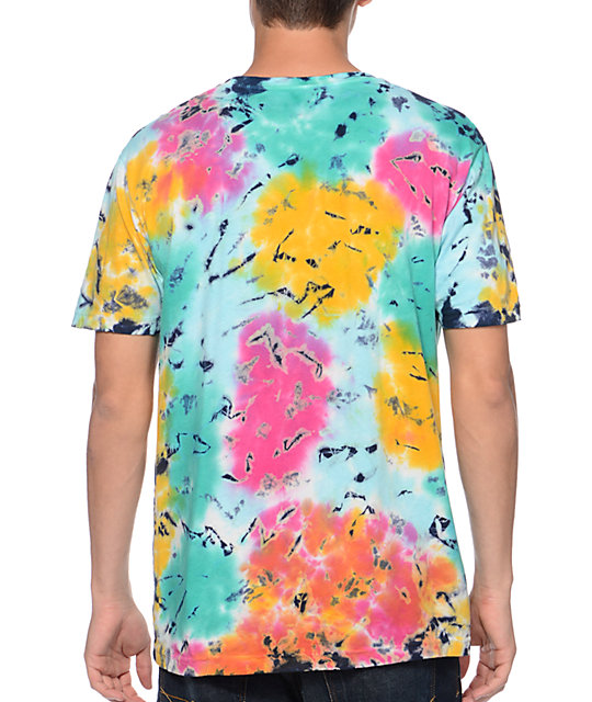 Neff Grateful Tie Dye T-Shirt