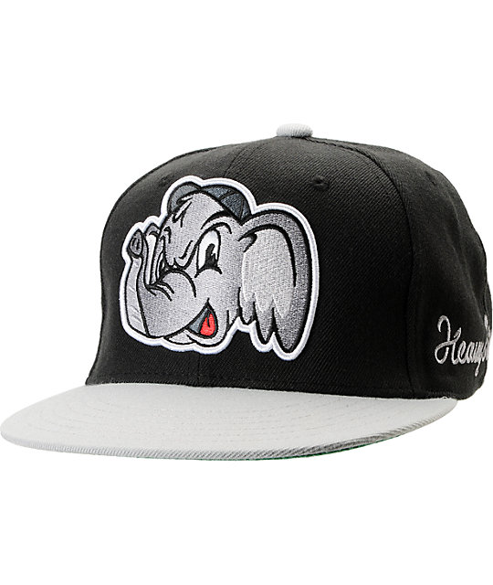 Neff Heavy Hitter Snapback Hat