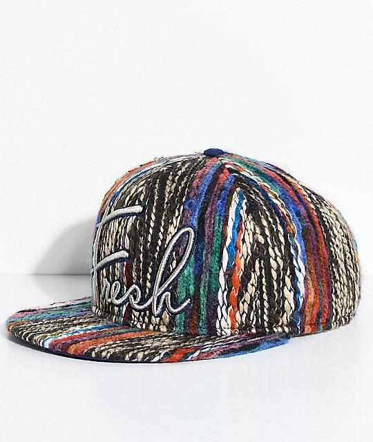 Neff Notorious Snapback Hat