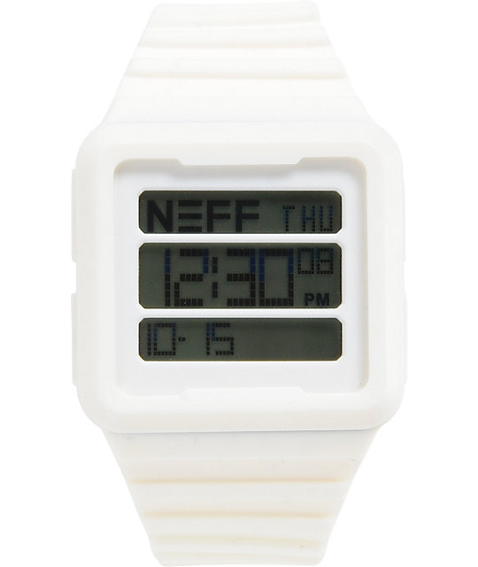 Neff Odyssey Digital Watch