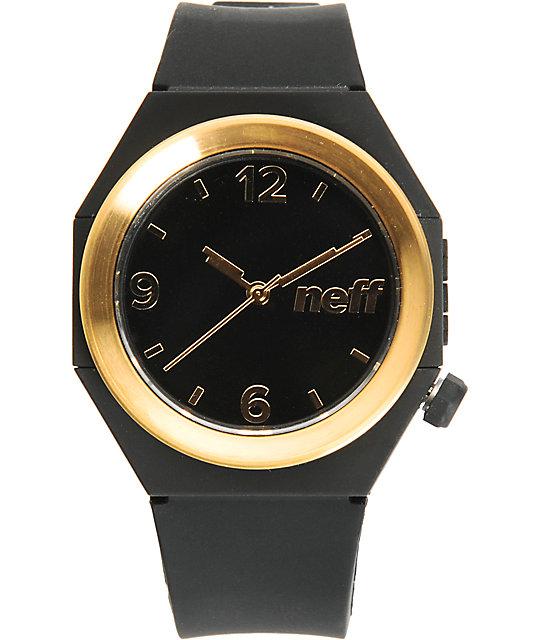 Neff Stripe Analog Watch