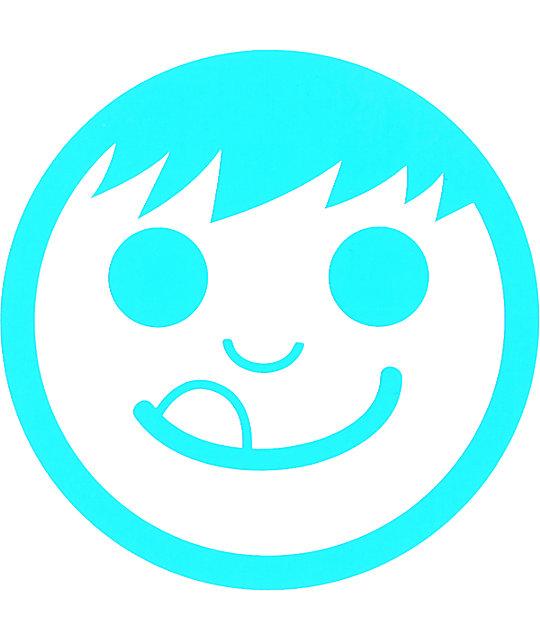 Neff Suckerface Assorted Sticker
