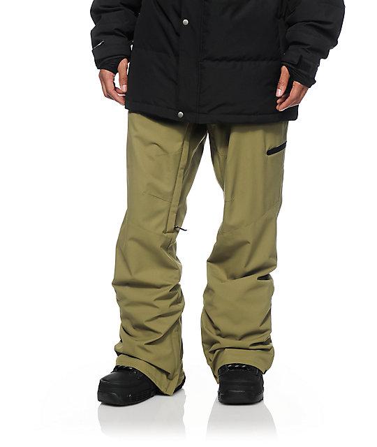 Neff Taylor 10K Snowboard Pants