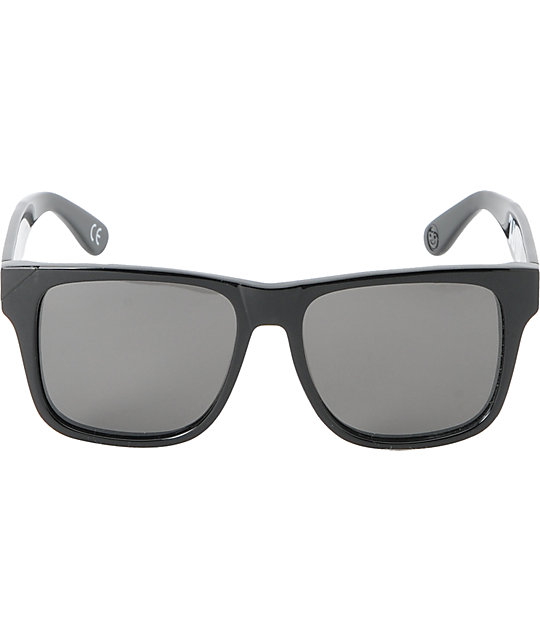 Neff Thunder Black Polarized Sunglasses