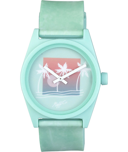 Neff Wavy Daily Wild Watch