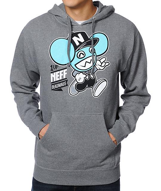 Deadmau5 hoodies