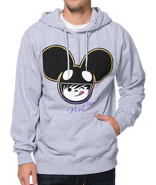 Deadmau5 hoodie