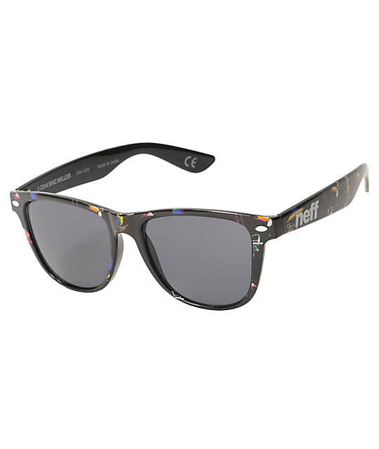 Neff x Mac Miller Daily Bird King Sunglasses