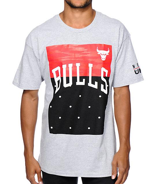 Neff x NBA Bulls Dots T-Shirt at Zumiez : PDP,NBAJERSEYS_BPAWKBA645,