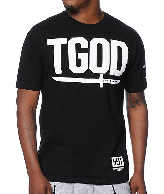 Neff x Taylor Gang Blade T-Shirt