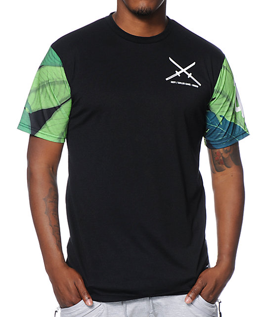 Neff x Taylor Gang Icon T-Shirt