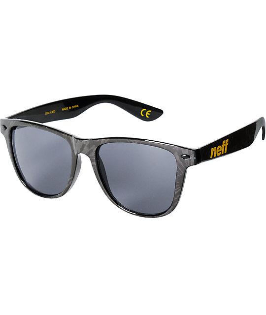 Neff x Taylor Gang TG Elite Sunglasses