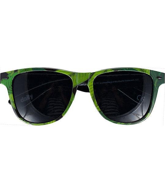 Neff x Taylor Gang TG Ninja Sunglasses