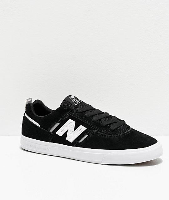 Numeric Balance Blancos 306 Skate Negros New Zapatos Y De Foy iuPXTwZOk