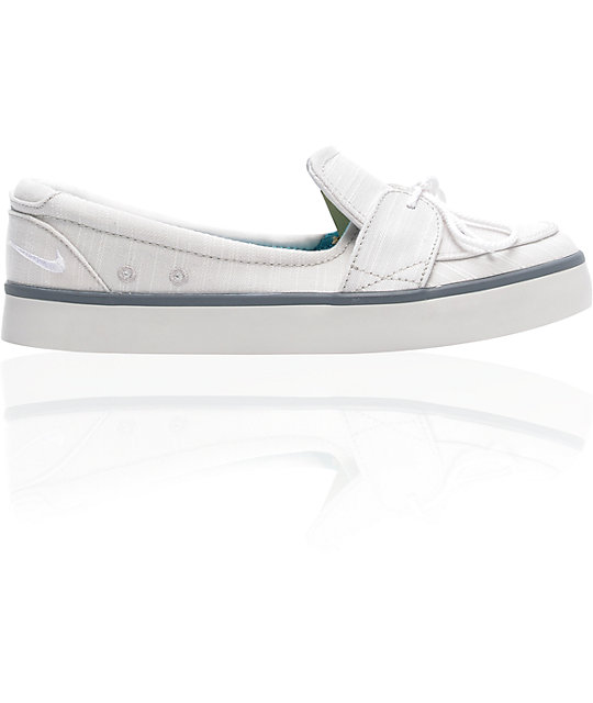 Nike 6.0 Balsa Lite Tan Shoes
