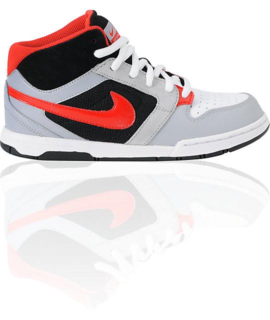 nike air mogan grey shoes The Kobe 8 ... 737783533f