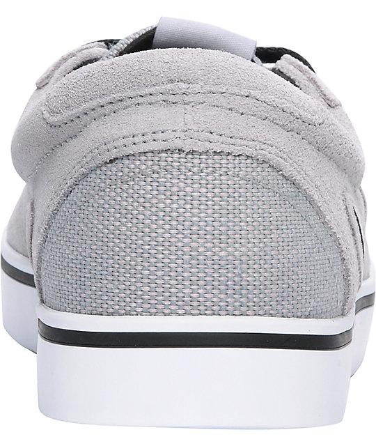 Nike 6.0 Braata Wolf Grey Shoes