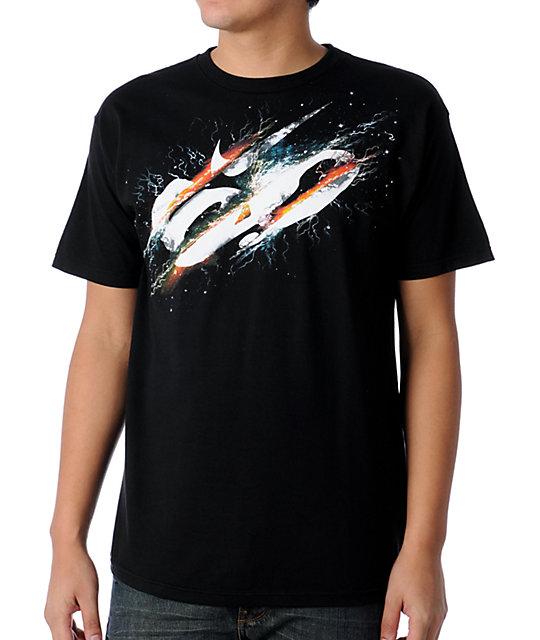 Nike 6.0 Explosive Black T-Shirt