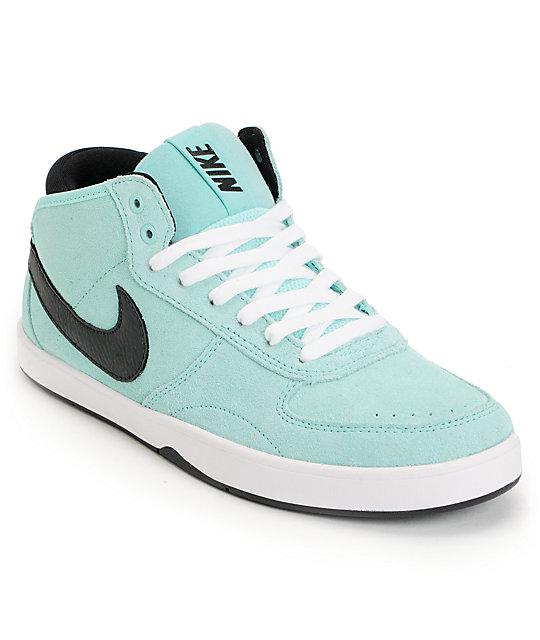 nike 6.0 mavrk mid 3 shoes