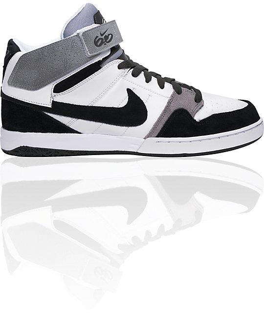 6412df75349 Nike Zoom Mogan Mid 2 Id Shoe - Musée des impressionnismes Giverny