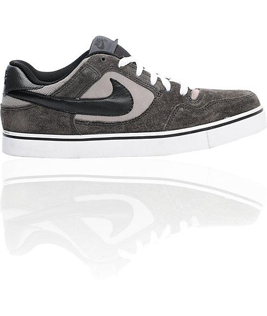 Nike SB 2.5 Grey & Black Shoes