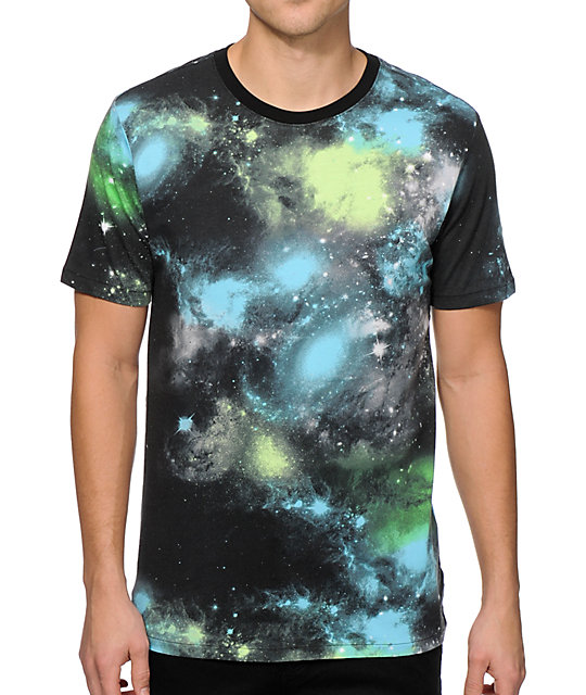 nebula haze in t shirt - photo #39