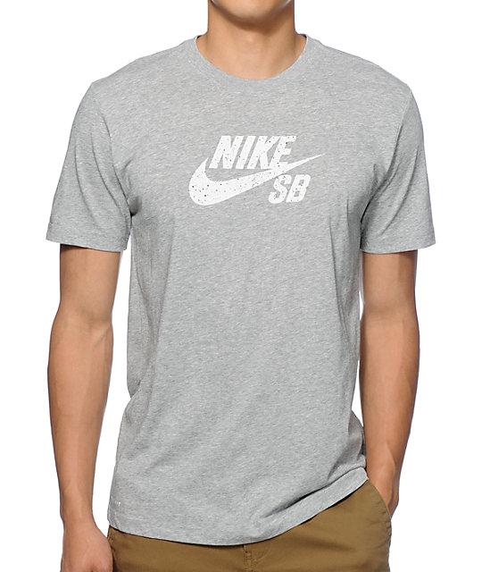 Nike SB Dri-Fit Icon Speckle T-Shirt
