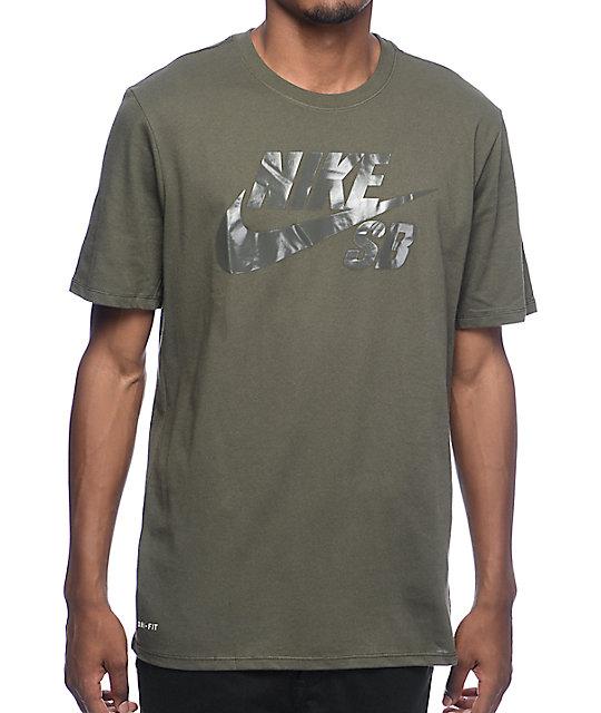 camiseta nike sb emblem 4c9ad30d5967b