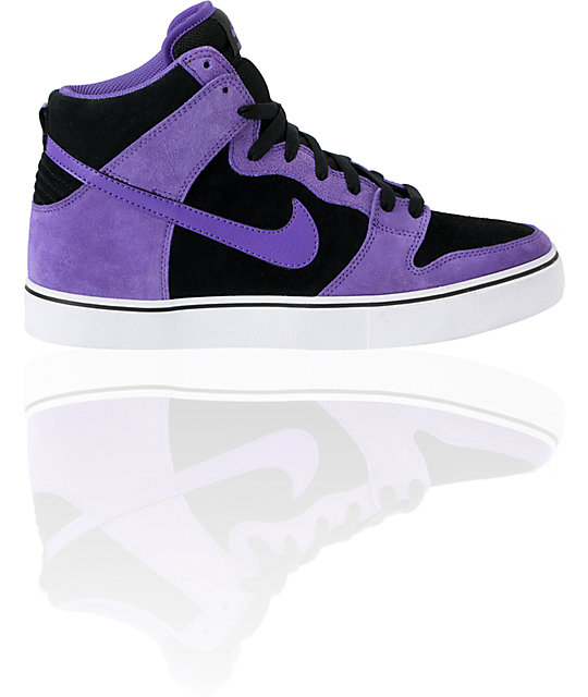 designer fashion 5726b 19afb nike dunk high top lr