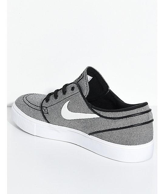 Nike SB Koston Hypervulc Men's Skateboarding Shoe. Nike.com LU. Nike SB  Zoom Stefan Janoski Black ...