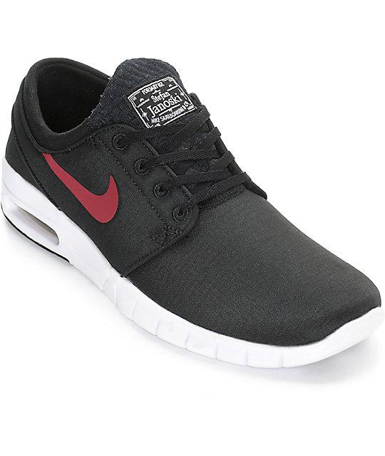 Nike Stefan Janoski Max Günstig